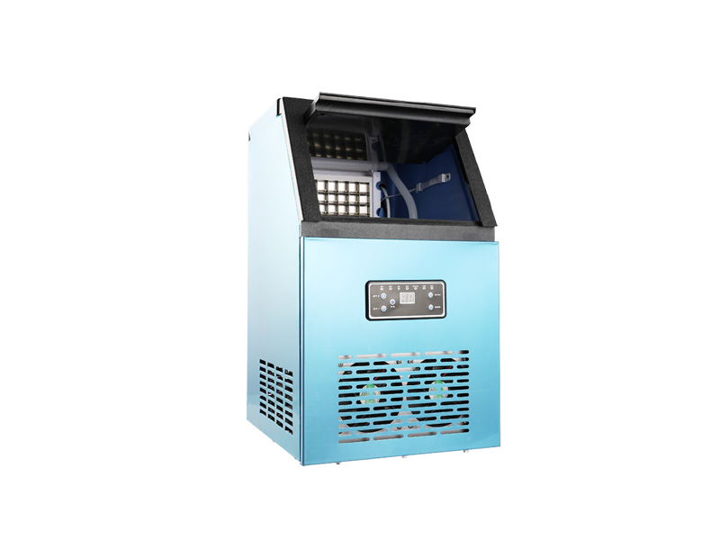 商用便携式制冰机制冰机