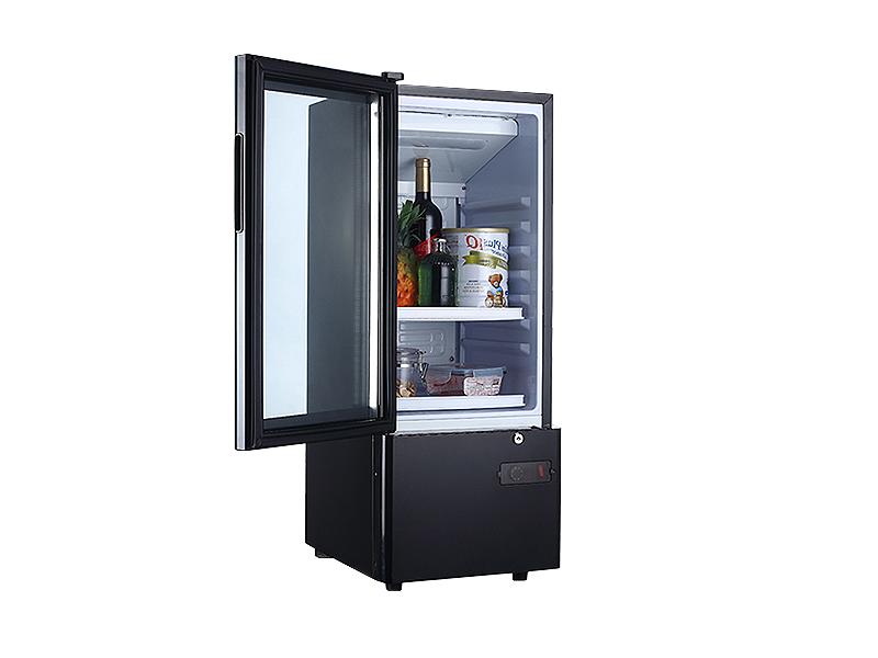 冰酒柜 80L