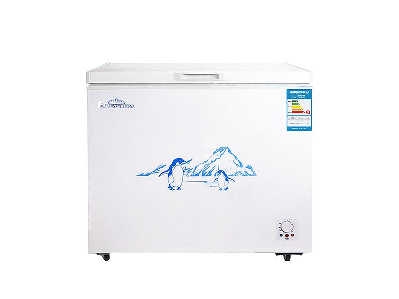 高品质的深冷柜迷你冰柜